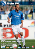 Vfl Bochum und Koenig Fussball